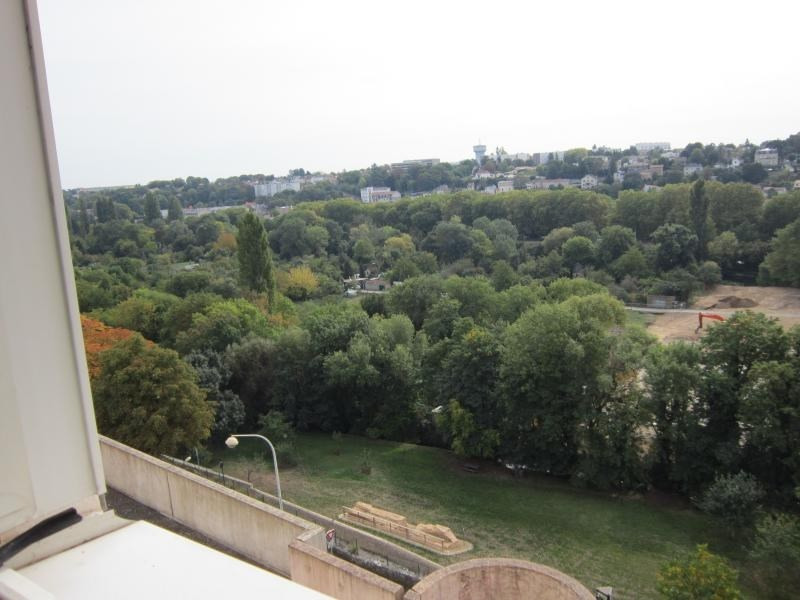 Sale apartment Poitiers 120 064€ - Picture 1
