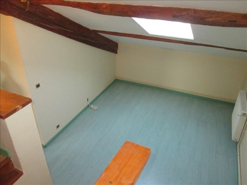 Vente maison / villa Cuisery 126000€ - Photo 5