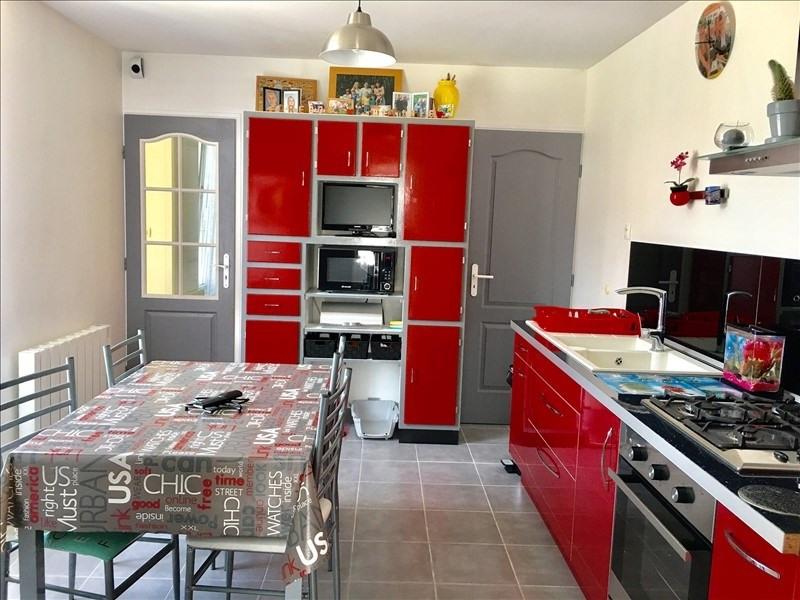 Vente maison / villa Lizy sur ourcq 158000€ - Photo 2