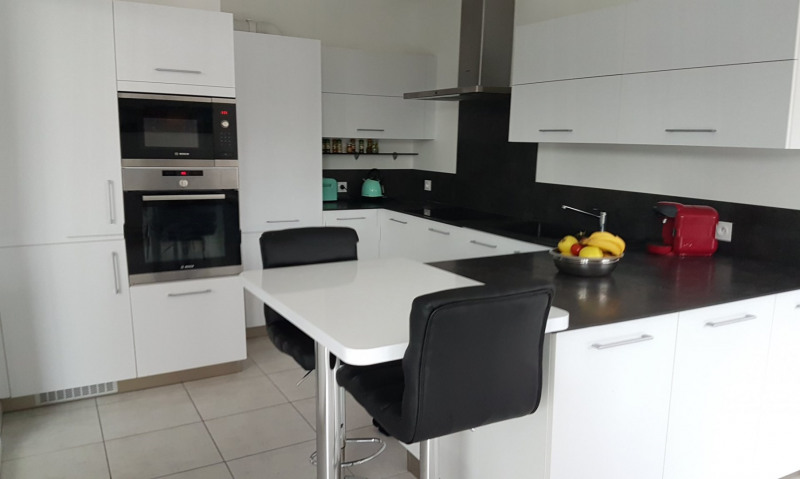 Verkoop  appartement Sainte-colombe-lès-vienne 540000€ - Foto 5