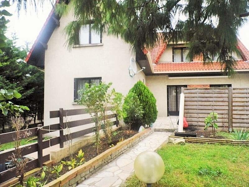 Vente maison / villa Bezons 430000€ - Photo 1