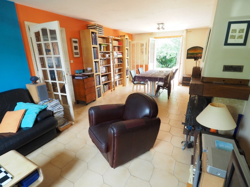 Sale house / villa Dammarie les lys 238300€ - Picture 2