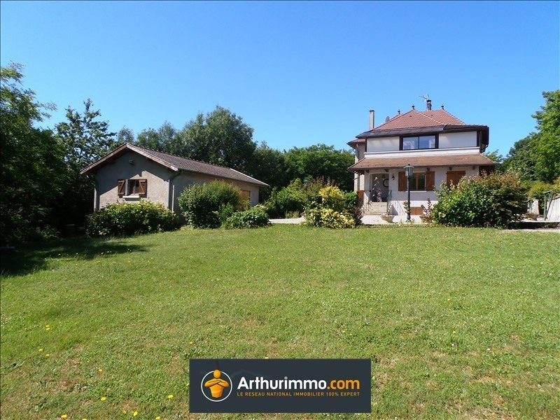 Sale house / villa St sorlin de morestel 279 450€ - Picture 1