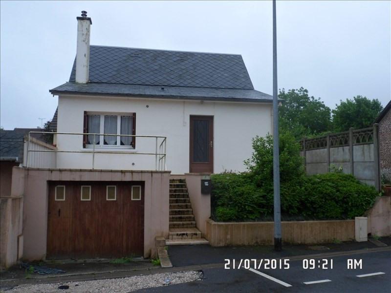 Location maison / villa Breaute 615€ CC - Photo 1