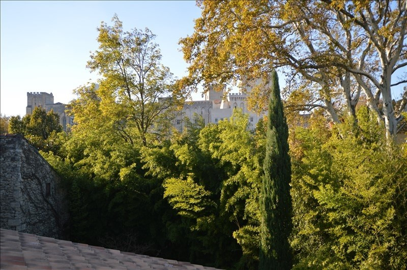 Verkoop  huis Avignon intra muros 360000€ - Foto 1
