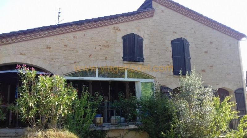 Viager maison / villa Foulayronnes 225000€ - Photo 2