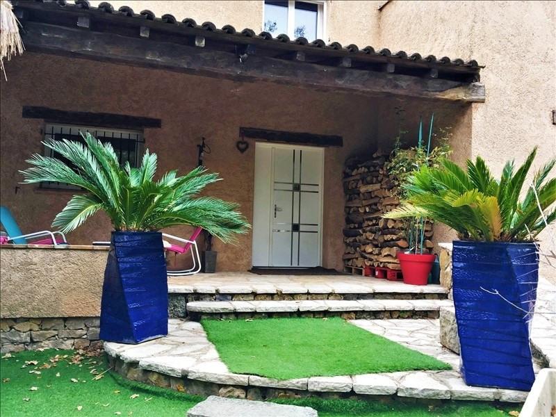 Sale house / villa Valescure 513000€ - Picture 9