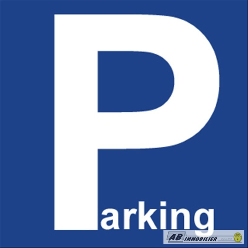 Rental parking spaces Poissy 40€ CC - Picture 1