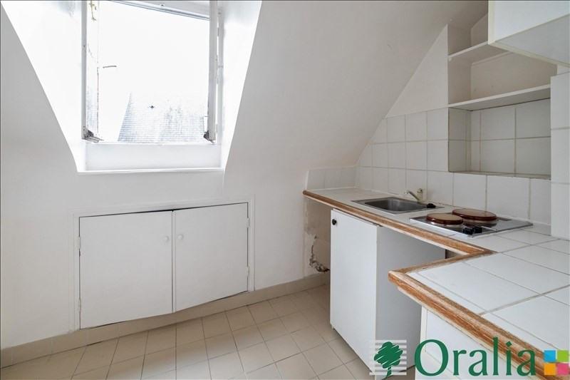 Vente appartement Paris 3ème 375000€ - Photo 4