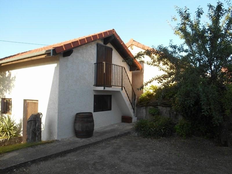 Vente maison / villa Bonnefamille 272000€ - Photo 13