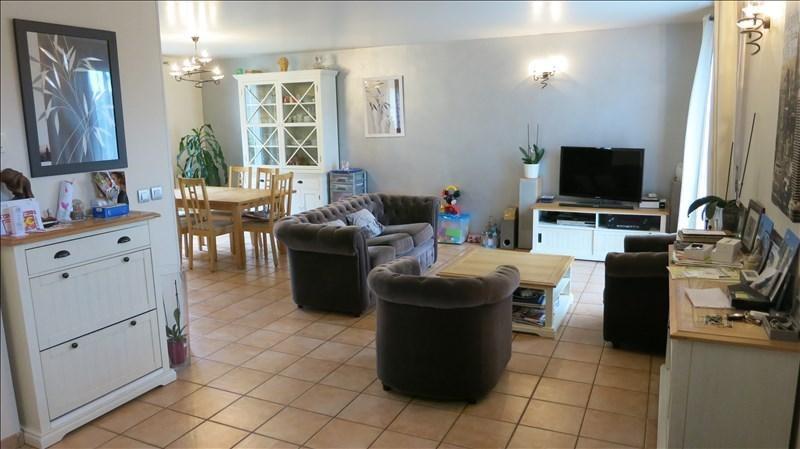 Vente maison / villa Quincy voisins 310000€ - Photo 1