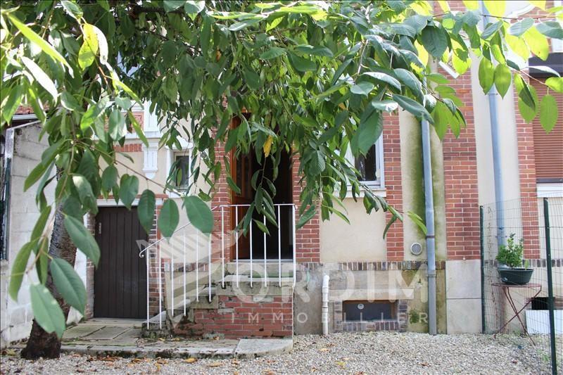 Location maison / villa Auxerre 610€ +CH - Photo 2