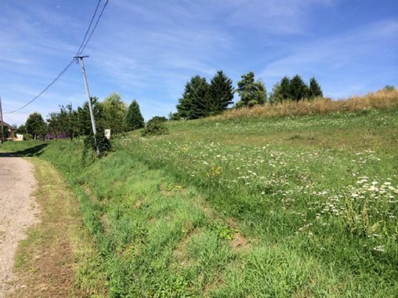 Terrain constructible Marange-Zondrange