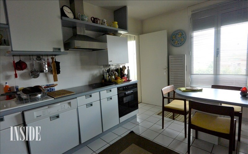 Deluxe sale apartment Ferney voltaire 900 000€ - Picture 4