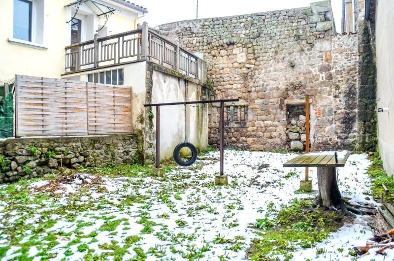 Vente appartement St didier en velay 49 000€ - Photo 9