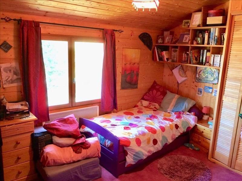 Sale house / villa St pierre de cherennes 267000€ - Picture 4