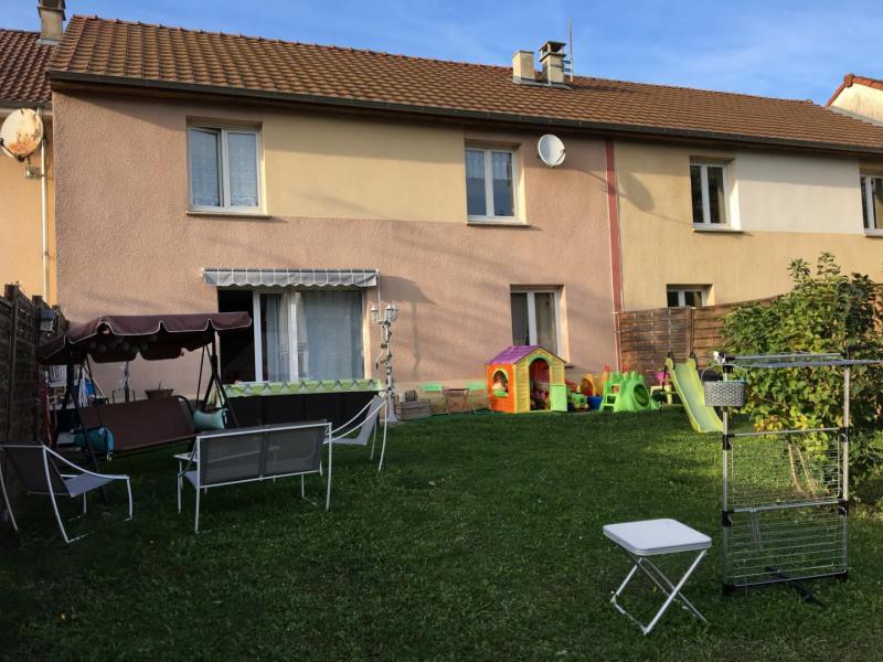 Location maison / villa Châlons-en-champagne 843€ CC - Photo 1