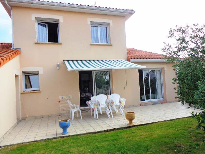 Vente maison / villa Cholet 231000€ - Photo 1