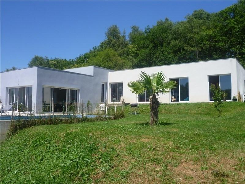 Vente maison / villa Gan 360000€ - Photo 1