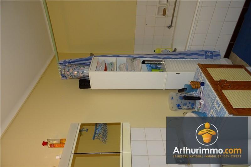 Sale apartment St brieuc 69200€ - Picture 6