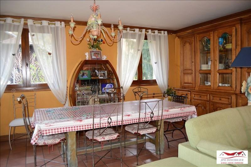 Vendita casa Vougy 379000€ - Fotografia 5