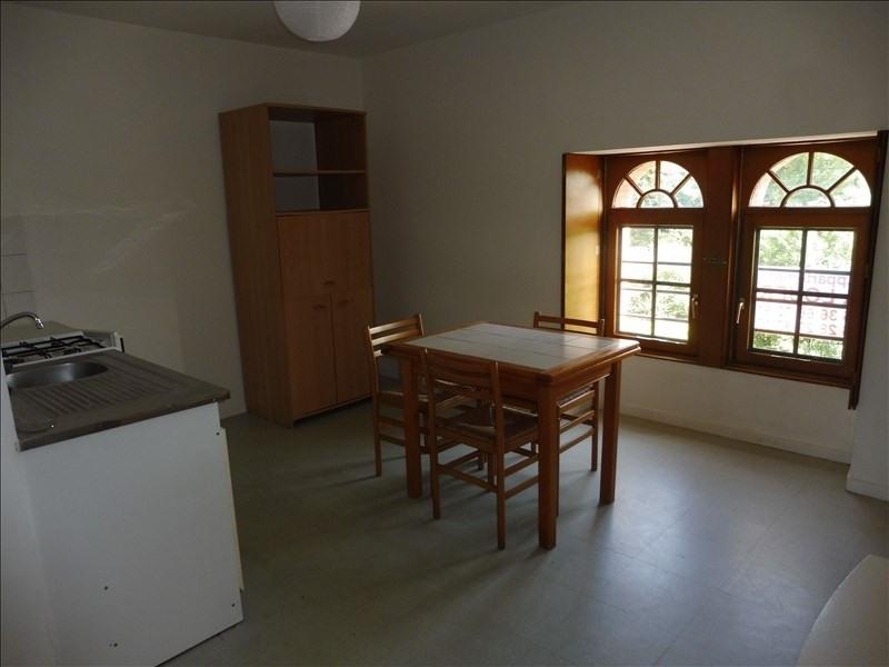 Rental apartment Beaupreau 326€ CC - Picture 2