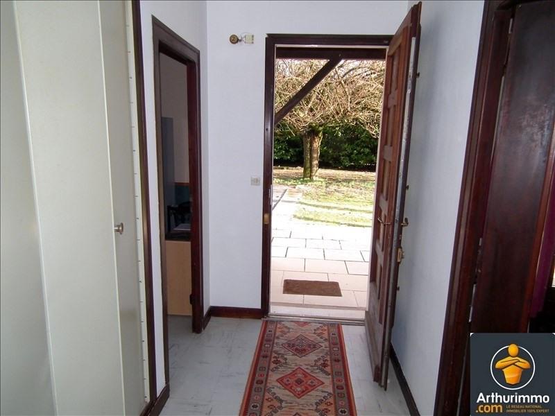 Vente maison / villa Matha 97200€ - Photo 16