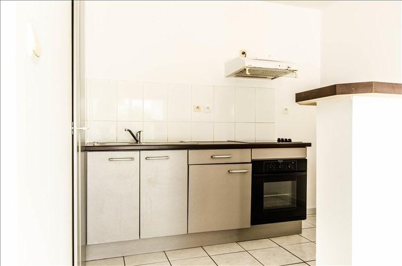 Vente appartement Saint pierre 93000€ - Photo 3