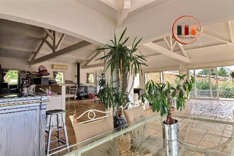 Vente de prestige maison / villa Charly 695 000€ - Photo 2