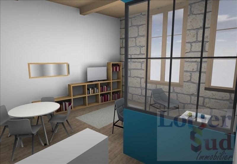 Vente appartement Montpellier 249000€ - Photo 4