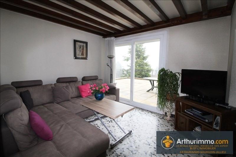 Sale house / villa Ruy 280000€ - Picture 7