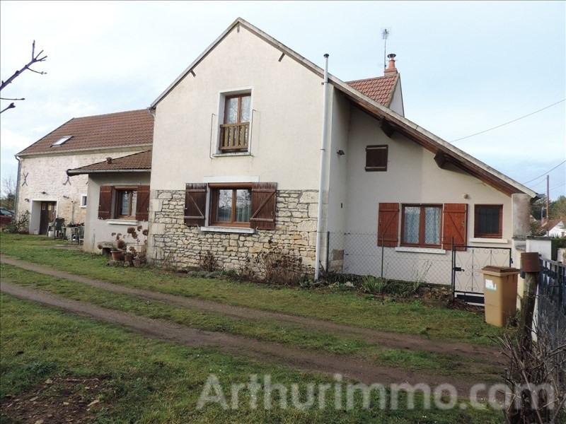 Vente maison / villa Pouilly sur loire 148800€ - Photo 7