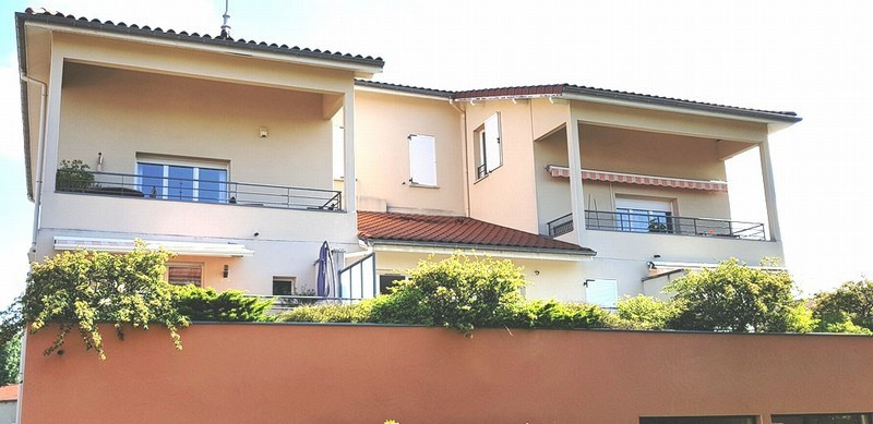 Vente appartement Mions 179000€ - Photo 3