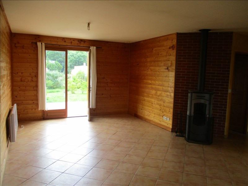 Rental house / villa St pardoult 585€ CC - Picture 3
