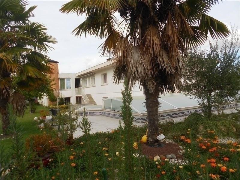 Vente maison / villa Ludon medoc 450000€ - Photo 2