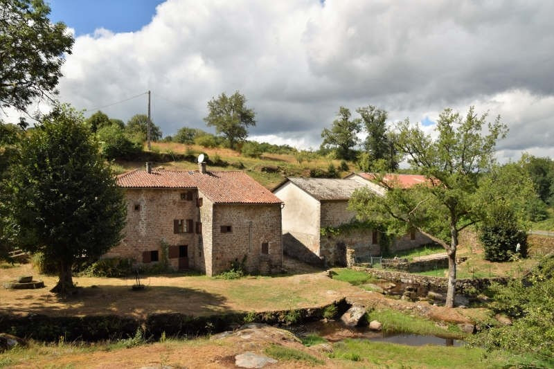 Vente maison / villa Bessines sur gartempe 232000€ - Photo 6