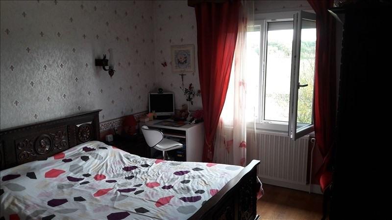Vente maison / villa Commelle vernay 255000€ - Photo 5