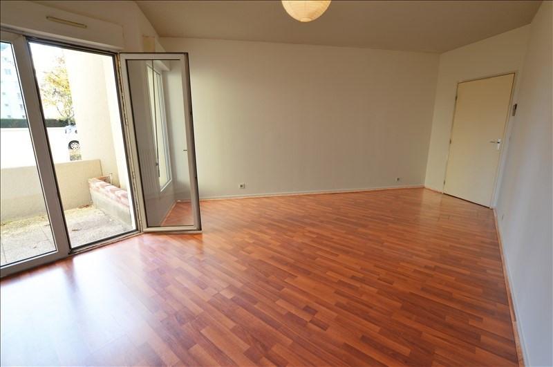 Sale apartment Billere 81750€ - Picture 4
