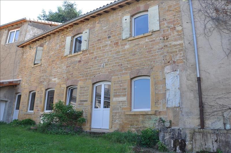 Vente maison / villa Ville sur jarnioux 280000€ - Photo 4