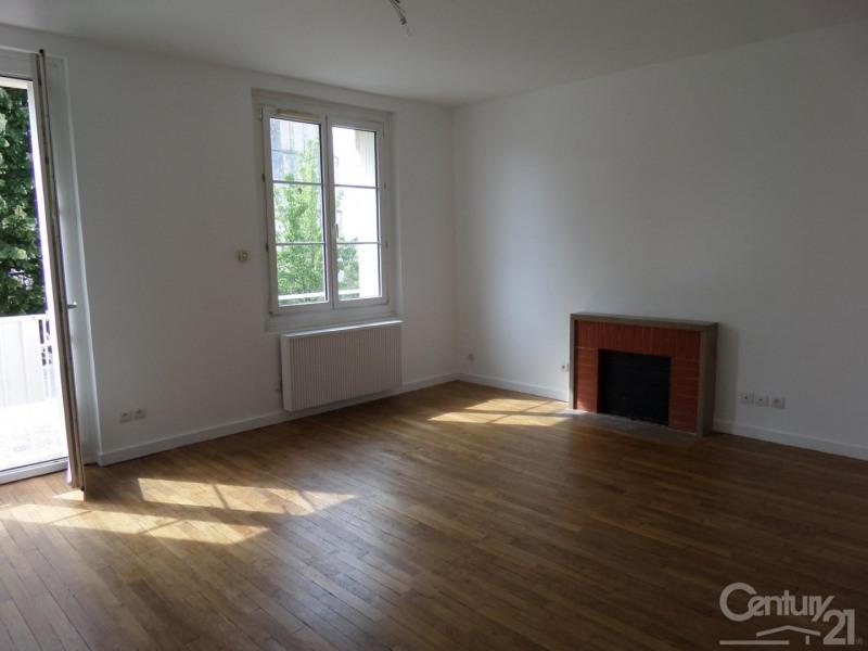 Locação apartamento Caen 991€ CC - Fotografia 2
