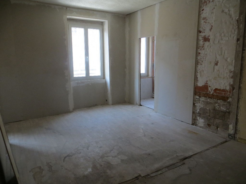 Sale apartment Chamalieres 52 320€ - Picture 2
