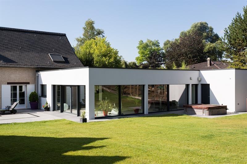 Maison  4 pièces + Terrain 500 m² Metz par INNOV'HABITAT