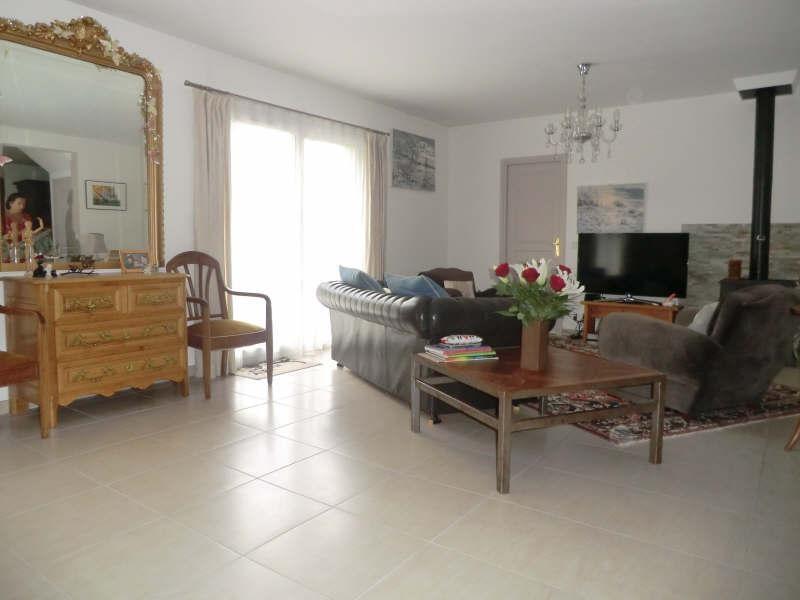 Vente maison / villa Orry la ville 485000€ - Photo 3