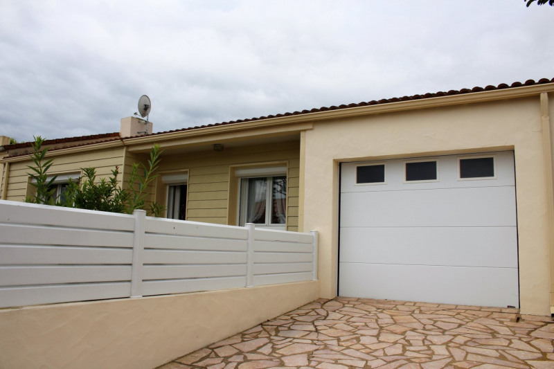 Vente maison / villa Chateau d olonne 253 000€ - Photo 7