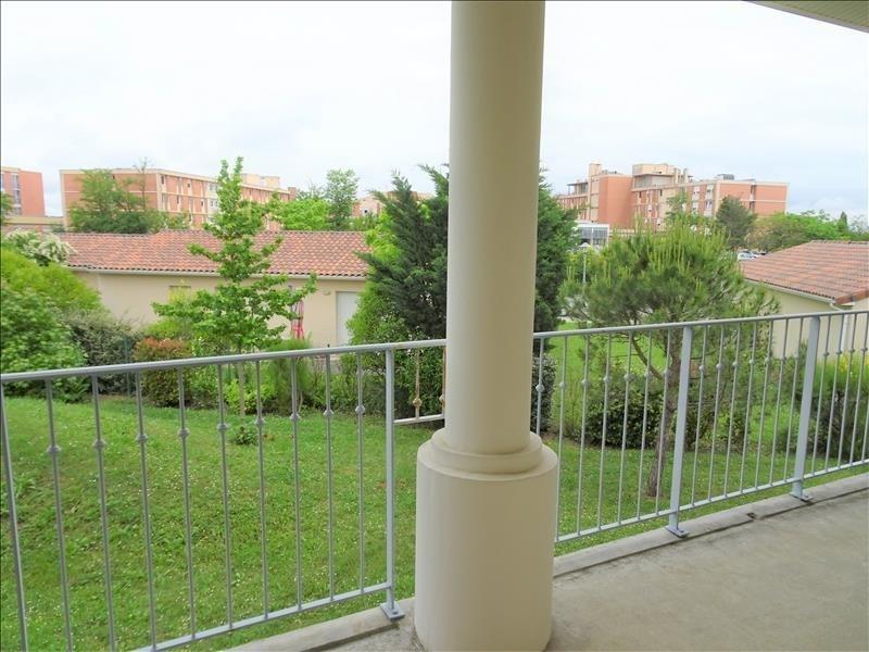 Sale apartment Cornebarrieu 138330€ - Picture 1