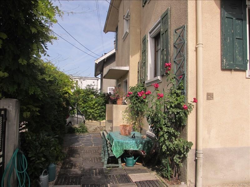 Venta  casa Annecy 540000€ - Fotografía 3