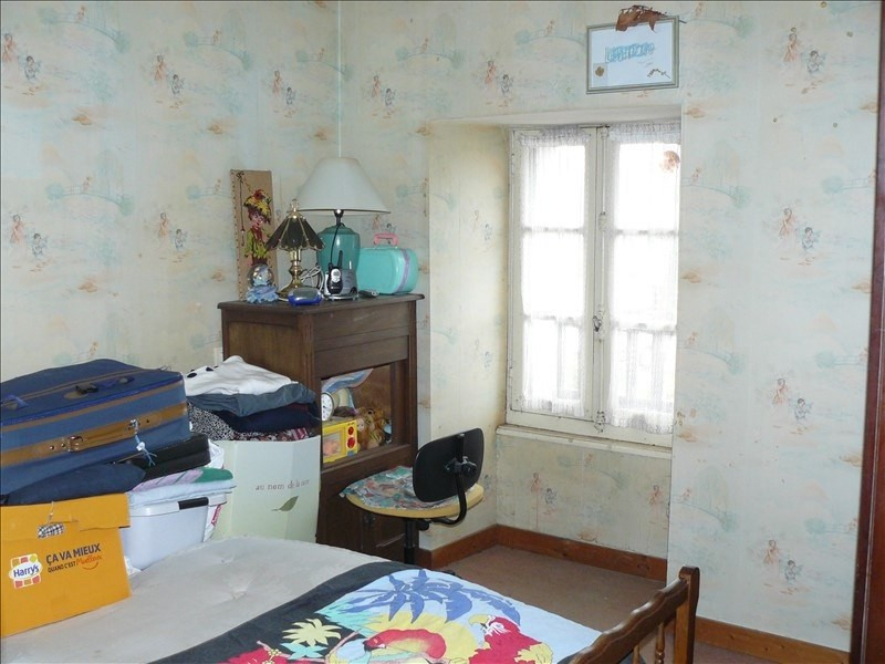 Vente immeuble Guilliers 90 525€ - Photo 8