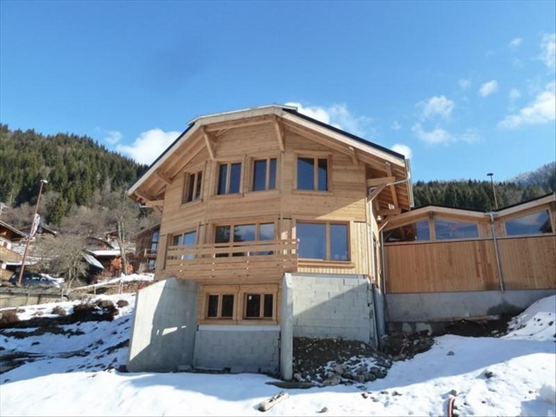 Immobile residenziali di prestigio casa Morzine 1345000€ - Fotografia 2