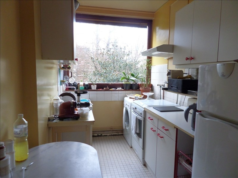Sale apartment La celle st cloud 229000€ - Picture 3