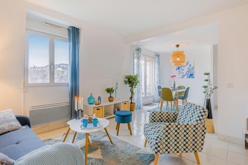 Vente appartement Trouville sur mer 344500€ - Photo 3